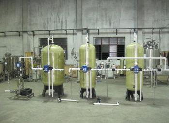 Water Pretreatment Systems, Water Pretreatment Plant, Pretreatment